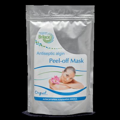 Альгинатная антисептическая маска Antiseptic algin peel-off mask 150 gr