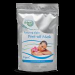 Альгинатная очищающая маска для лица Purifying algin peel-off mask 150 gr