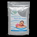 Альгинатная освежающая маска для лица Refreshing algin peel-off mask 150 gr