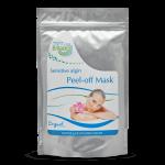 Альгинатная маска для лица чувствительной кожи Sensitive algin peel-off mask 150 gr