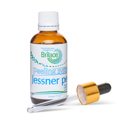 Химический пилинг для лица Джесснера  42% - рН 1,9 - 50 ml