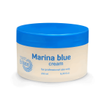 Увлажняющий крем для лица с экстрактом ламинарии Marina blue cream 250 ml