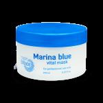 Маска для лица Marina Blue Vital mask  250 ml