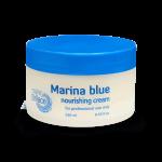 Питательный крем для лица с экстрактом ламинарии Marina blue Nourishing cream  250 ml
