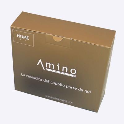 Набор Домашний уход за волосами  Home Kit  Amino Complex t 250х250х125ml-