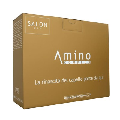Салонный набор по уходу за волосами Amino Complex Salon 3x500ml