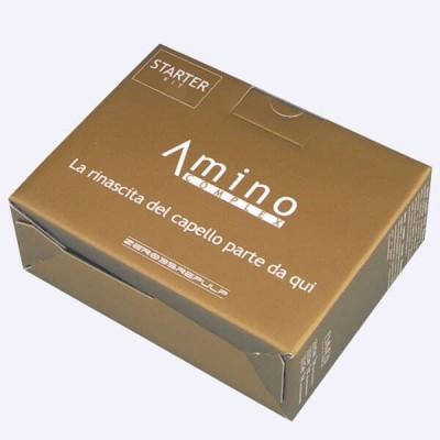 Стартовый набор для волос  Amino Complex Starter Kit  Amino Complex Starter Kit 3x125ml