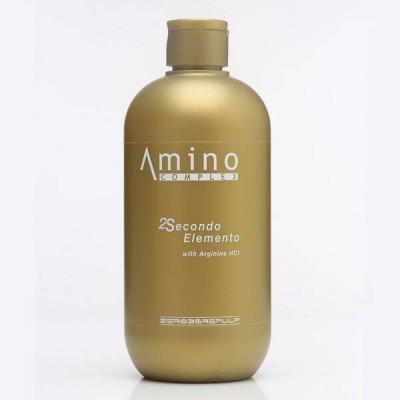 Второй шаг Secondo Elemento 2 Amino Complex для волос 125 ml