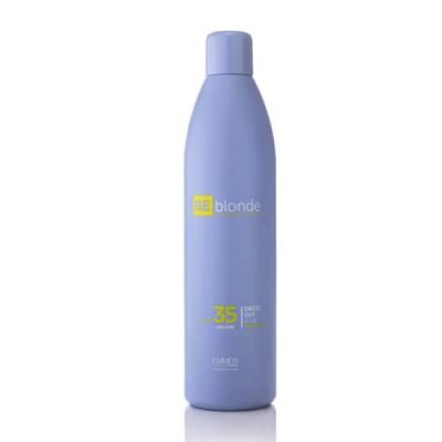 Крем-оксидант эмульсионный Экстремальный блонд 10,5% Be Blonde Oxi 35 vol 1000ml