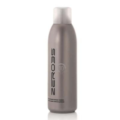 Крем-оксидант эмульсионный 3% Zer035 perfum developer emulsion 10 vol 1000 ml