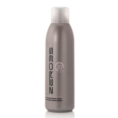10012 Zer035 Perfum developer emulsion 30 vol КРЕМ-оксидант емульсійний (9%) 1000 ml -3305 90 90 00    купить в Киеве - низкая цена, быстрая доставка, тел. +38 (068) 298-5555