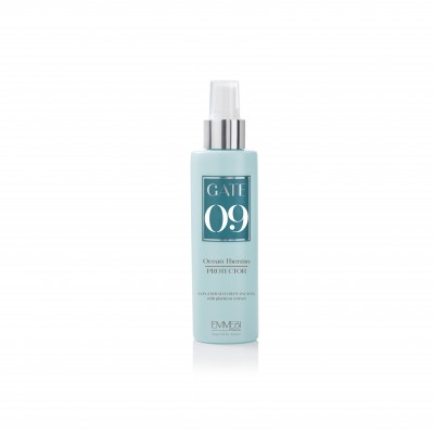 Термозащита для волос Gate 09 Ocean Thermo Protector 150ml