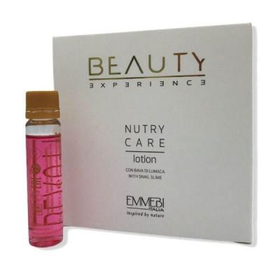 Питательный лосьон - уход Beauty Exp Nutry Care Lotion  1 x 10 ml