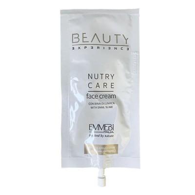 Питательный крем для лица Beauty Exp Nutry Care Face Cream 15ml