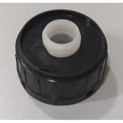 Кольцо для черного дозатора к шампуням Gate 3000 ml Gate Wash ring for dispenser