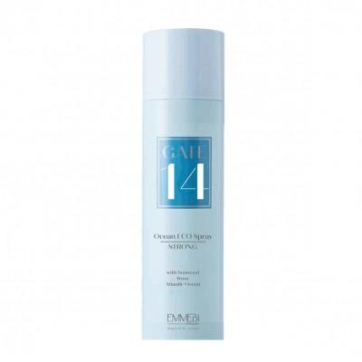 Лак для волос Эко сильной фиксации Gate 14 Ocean Eco Spray Strong 300 ml