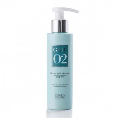 Крем для волос с кератином Спа терапия Gate 02 Ocean Spa Therapy Cream 150ml