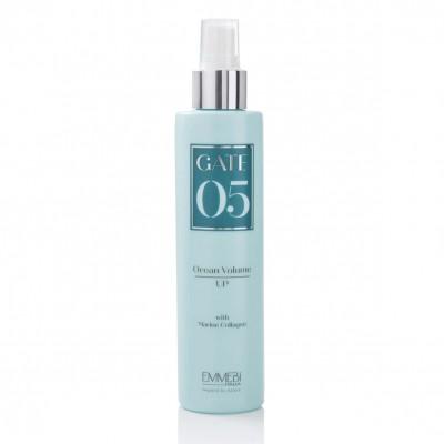 Спрей для объема волос Gate 05 Ocean Volume Up 200 ml