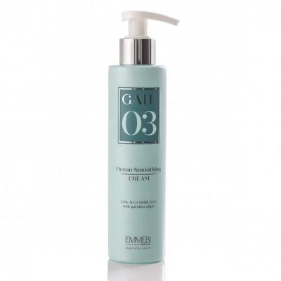 Выравнивающий крем Gate 03 Ocean Smoothing Cream 200 ml