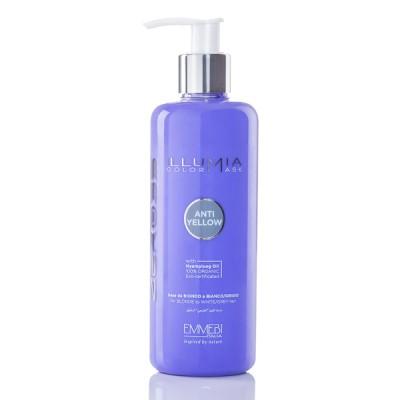 Шампунь против желтизны Illumia Anti Yellow Shampoo  300 ml
