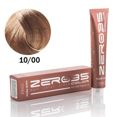 Краска для волос cold platinum blond 10/00  холодный платиновый блонд 100ml