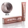 Краска для волос Hair-Tech платиновый пепельный блонд platinum ash blond 10/1 100 ml