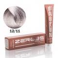 Краска для волос ultra light int silver blonde12/11 специальный блонд / special blonde 100ml