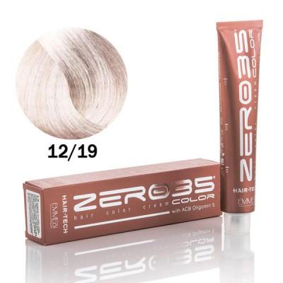 Краска для волос Hair-Tech  специальный блонд  special blond 12/19 100ml