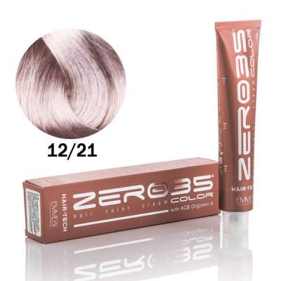 Краска для волос ультра светлый фиолетовый блонд ultra light violet blonde 100 ml