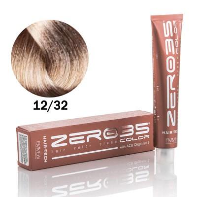Краска для волос ультра светлый песочный блонд ultra light sandy blonde 12/32 100ml