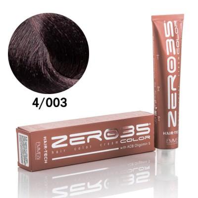 Краска для волос Hair-Tech HT Сocoa 4/003 КАКАО 100ml