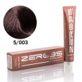 Краска для волос аммиачная  Hair-Tech Coffe 5/003 кофе 100ml