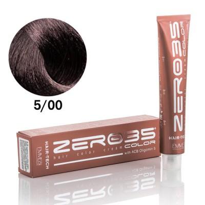 Краска для волос Hair-Tech cold light brown 5/00 светло-каштановый холодный 100ml