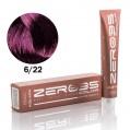 Краска для волос Hair-Tech русый интенсивный ирис blond brilliant brown 6/22 100 ml