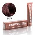 Краска для волос Hair-Tech 100ml dark tropical blond 6/35 русый тропический