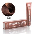 Краска для волос Hair-Tech dark golden blond 6/3  золотисто-русый 100 ml