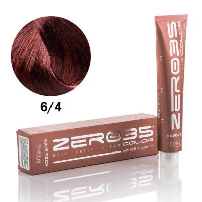 Краска для волос Hair-Tech dark copper blond 6/4  русый медный 100 ml