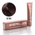 Краска для волос ice cocoa 6/81 холодное какао 100ml