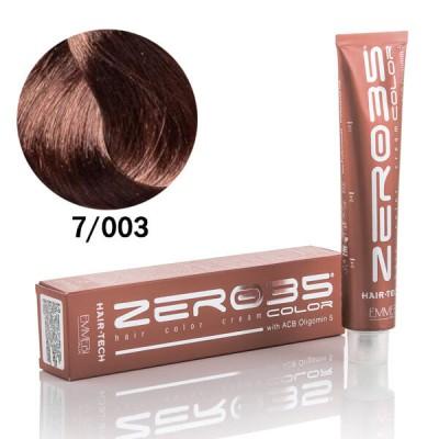 Краска для волос Hair-Tech Moco 7/003 мокко 100ml