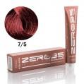 Краска для волос Hair-Tech medium mahogany blond блонд махагон 7/5 100ml