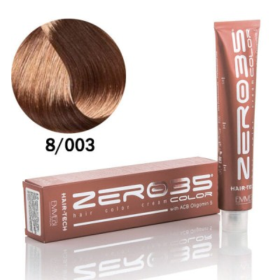 Краска для волос аммиачная Hair-Tech Cinnamon 8/003 КОРИЦА 100ml