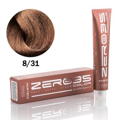 Краска для волос песочный светлый блонд / sahara light blonde  8/31 100ml