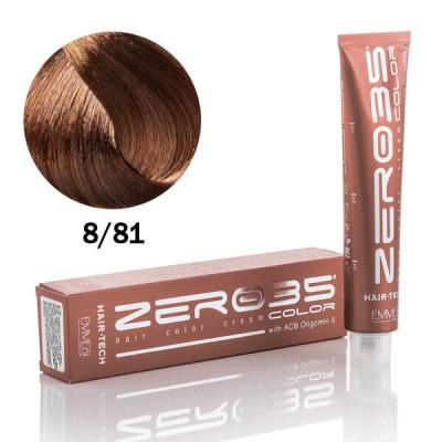 Краска для волос холодный грецкий орех ice walnut 8/81 100ml
