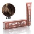 Краска для волос 8МТ светлый матовый блонд / light matte blonde 100 ml