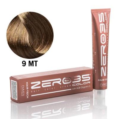 Краска для волос очень светлый матовый блонд / very light matte blonde 9MT 100ml