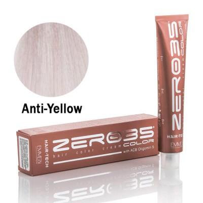 Краска для волос Hair-Tech  Anti-yellow антижелтый 100ml