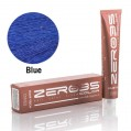 Краска для волос Hair-Tech  Blue corrector СИНИЙ КОРРЕКТОР 100ml