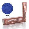 Краска для волос аммиачная  Hair-Tech  Blue corrector СИНИЙ КОРРЕКТОР 100ml
