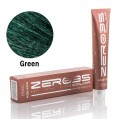 Краска для волос Hair-Tech Green corrector ЗЕЛЕНЫЙ КОРРЕКТОР 100ml