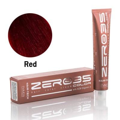 Краска для волос Hair-Tech Red corrector КРАСНЫЙ КОРРЕКТОР 100ml